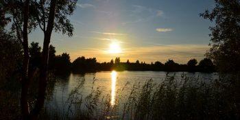 South Lake (DT)