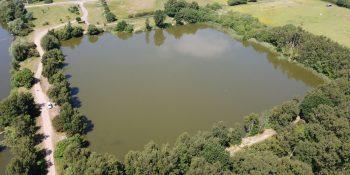 Lenny's Lake (S)